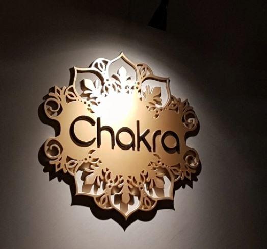 chakra 1