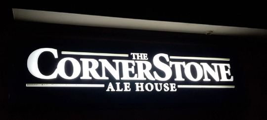 cornerstone 1