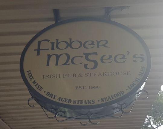Fibber 1
